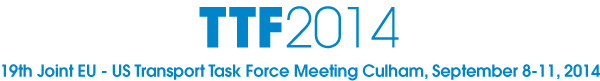 Transport Task Force 2014